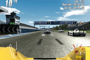 TOCA Race Driver 2 abandonware