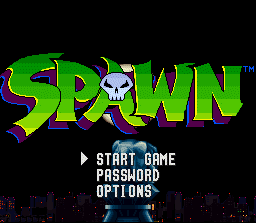 Todd McFarlane's Spawn: The Video Game 0