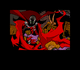 Todd McFarlane's Spawn: The Video Game 9