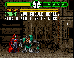 Todd McFarlane's Spawn: The Video Game 11