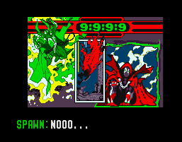 Todd McFarlane's Spawn: The Video Game 12