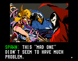 Todd McFarlane's Spawn: The Video Game 15