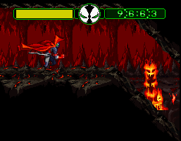 Todd McFarlane's Spawn: The Video Game 16