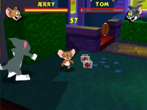 Tom and Jerry in Fists of Furry 27