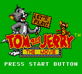 Tom and Jerry: The Movie 0