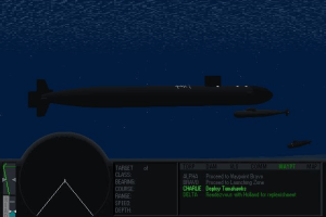 Tom Clancy's SSN 7