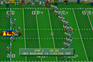 Tom Landry Strategy Football 5