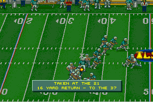 Tom Landry Strategy Football 6