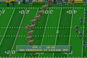Tom Landry Strategy Football Deluxe Edition 6