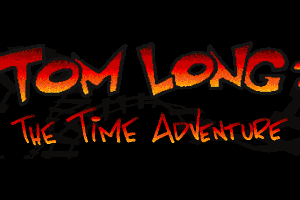 Tom Long: The Time Adventure 0