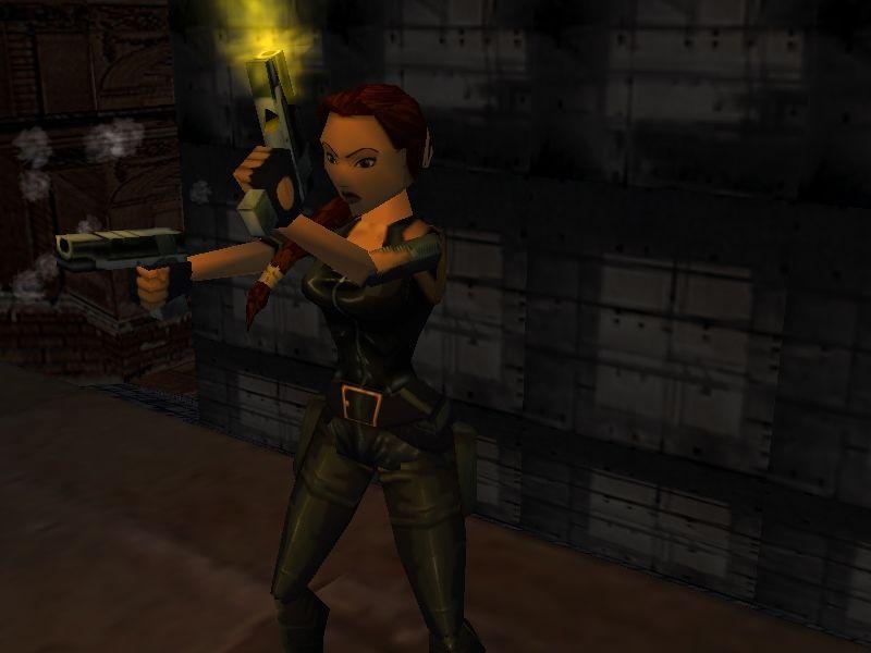 tomb raider iii adventures of lara croft my abandonware