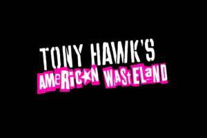 Tony Hawk's American Wasteland 0