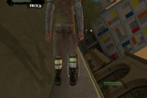 Tony Hawk's American Wasteland 1