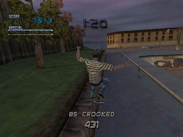 Download tony hawk's pro skater 4 for pc free.
