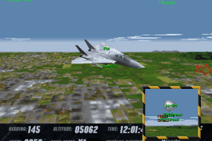 Top Gun: Fire at Will! abandonware