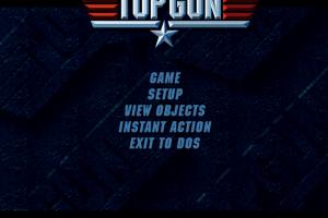 Top Gun: Fire at Will! 1