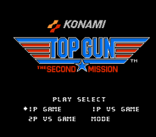 Top Gun: The Second Mission 0