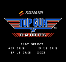 Top Gun: The Second Mission 1