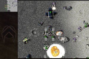 Total Annihilation: Commander Pack abandonware