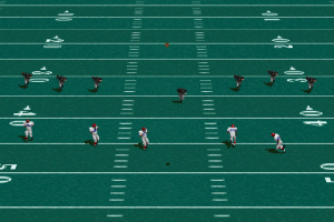 Total Control Football abandonware