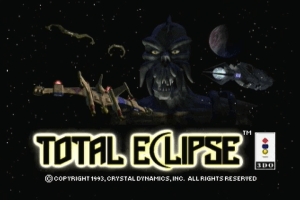 Total Eclipse 0
