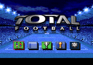 Total Football 0