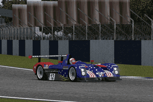 Total Immersion Racing 4