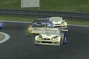 Total Immersion Racing 6