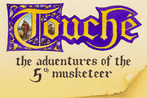 Touché: The Adventures of the Fifth Musketeer 2