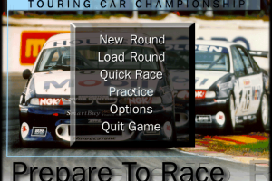 Touring Car Champions 1