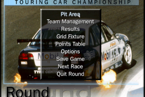 Touring Car Champions 4