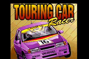 Touring Car Racer 0