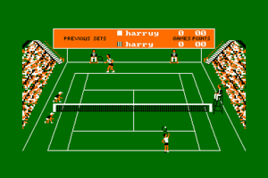 Tournament Tennis 2