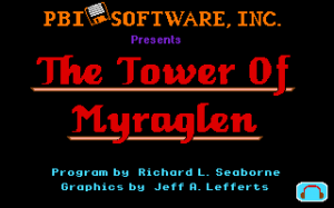 Tower of Myraglen 0