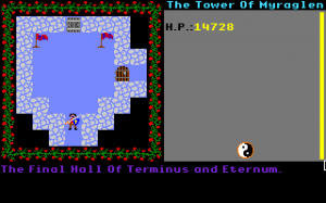 Tower of Myraglen 26
