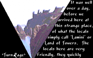Towers: Lord Baniff's Deceit 1