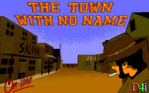 Town With No Name 1