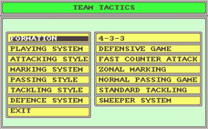 Tracksuit Manager 8