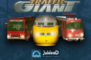 Traffic Giant: Gold Edition abandonware