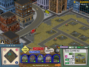 Trailer Park Tycoon abandonware