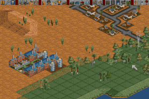 Transport Tycoon Deluxe 4