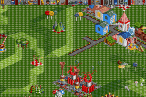 Transport Tycoon Deluxe 5
