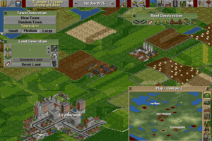 Transport Tycoon Deluxe 8