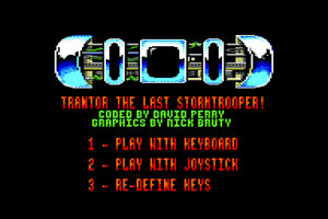 Trantor the Last Stormtrooper 2