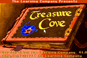 Treasure Cove! 1