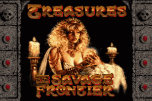 Treasures of the Savage Frontier 0