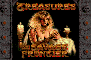 Treasures of the Savage Frontier 1