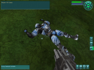 Tribes 2 abandonware