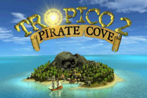 Tropico 2: Pirate Cove abandonware