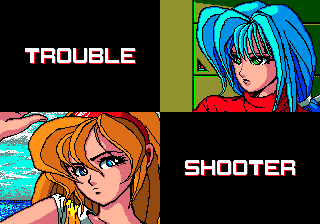 Trouble Shooter 0